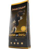 Jahti & Vahti Kanariisi 15 kg