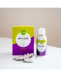 Nutrolin Hip&Joint 60tab/150ml