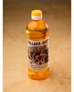 Pellavaöljy Musti 500 ml