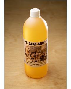 Pellavaöljy Musti 1 litra