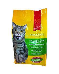 Lulu Coktail kissan täysravinto 4 kg