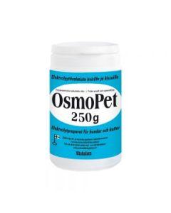 OsmoPet elektrolyyttijauhe 250g