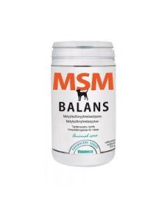 Probalans MSM-balans jauhe 200g