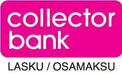 Collector Bank Lasku / Osamaksu